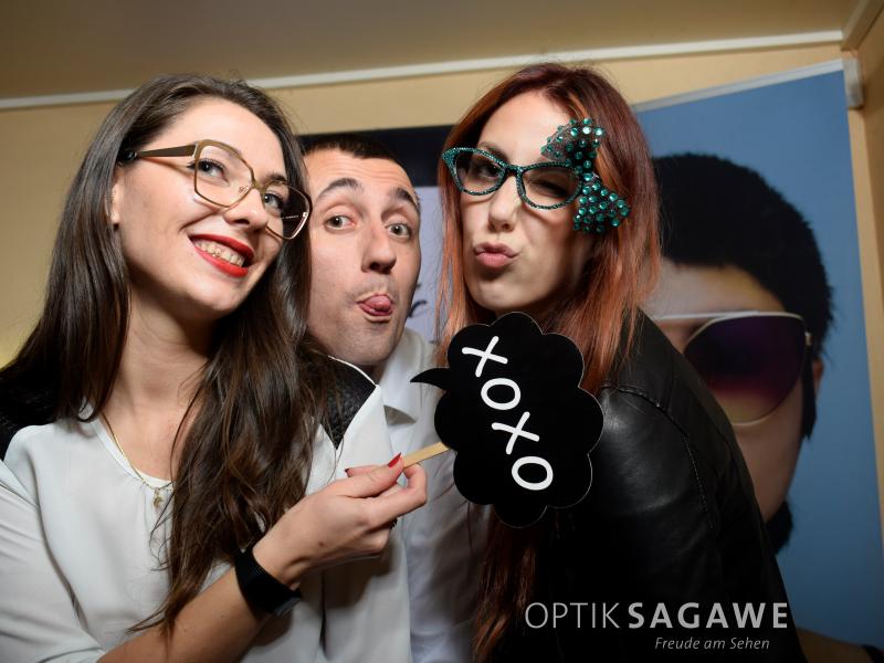 50 Jahre Optik Sagawe